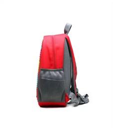Фото 4. Рюкзак дошкольный 4ALL Case Mini Сова красный