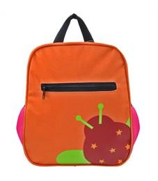 Рюкзак дошкольный Action! AKB0009 оранжевый