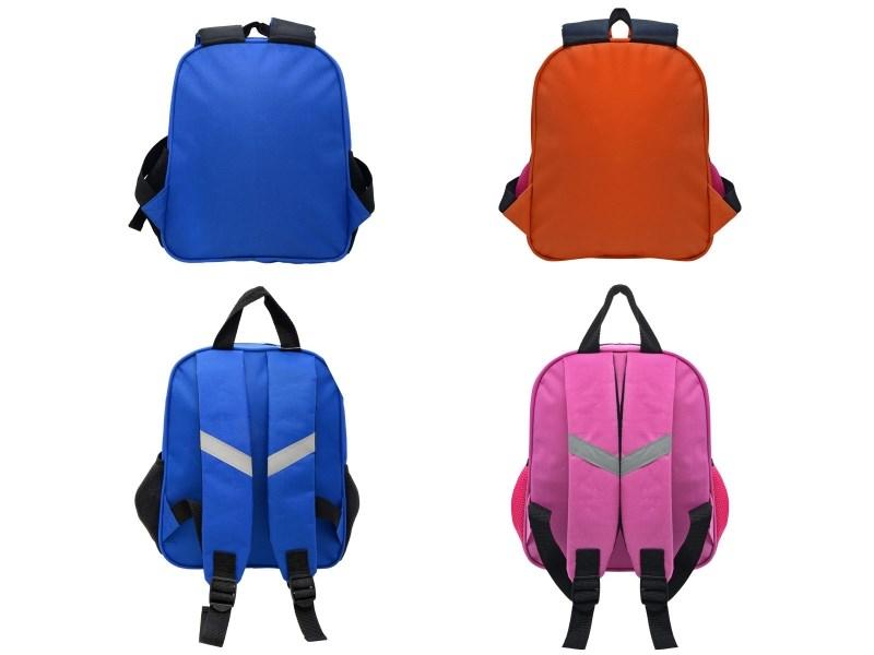 Рюкзак дошкольный Action! AKB0009 розовый