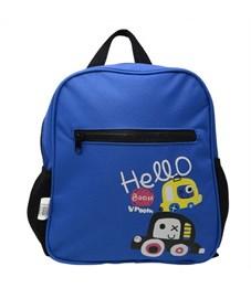Рюкзак дошкольный Action! AKB0009 синий
