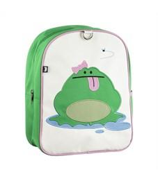 Рюкзак дошкольный Beatrix Katarina-Frog Little Kid