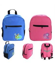 Фото 3. Рюкзак дошкольный Tiger Enterprise Бабочка розовый