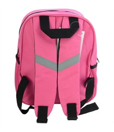 Фото 2. Рюкзак дошкольный Tiger Enterprise Бабочка розовый
