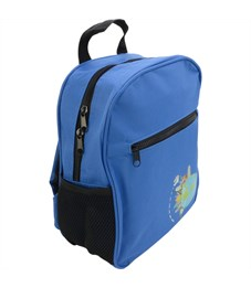 Фото 2. Рюкзак дошкольный Tiger Enterprise Планета голубой