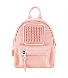 Рюкзак Funny square WY-U18-4 Светло-розовый XS