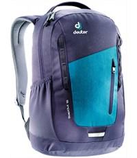 Рюкзак городской Deuter StepOut 16 фиолетово-синий