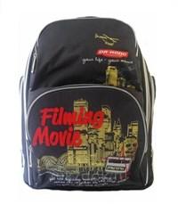 Рюкзак школьный Dr. Kong Город