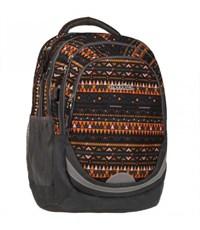 Рюкзак городской Mendoza оранжевый