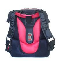 Фото 5. Школьный рюкзак Mike Mar Бантик т.синий-белый горох