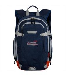 Рюкзак молодежный Across AC18-ER11