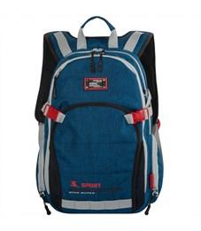 Рюкзак молодежный Across AC18-ER2