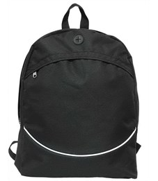 Рюкзак молодежный Action! AB2004 черный