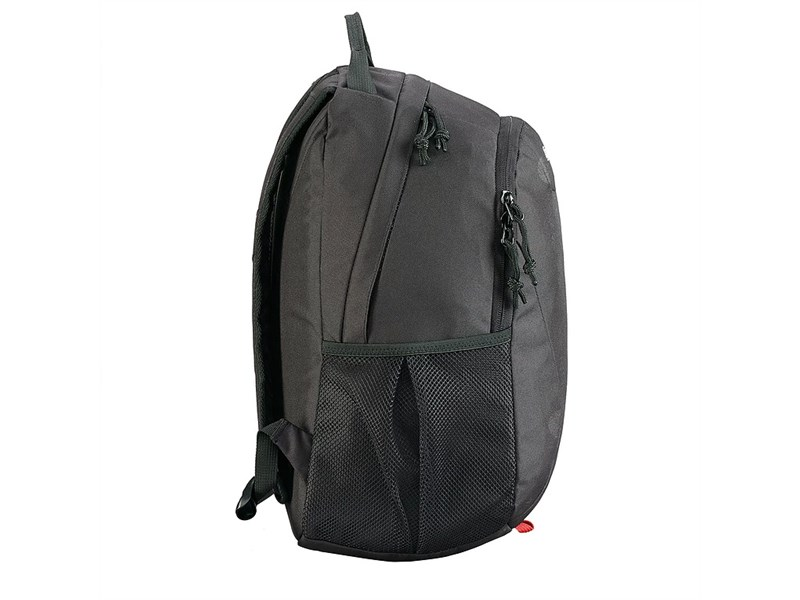 Рюкзак школьный Caribee Amazon чёрный