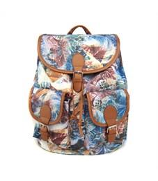 Рюкзак молодежный Creative LLC Флора для тебя