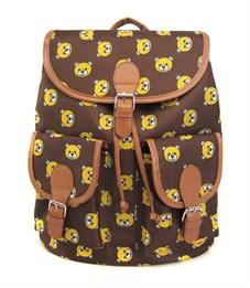 Рюкзак молодежный Creative LLC Мишки