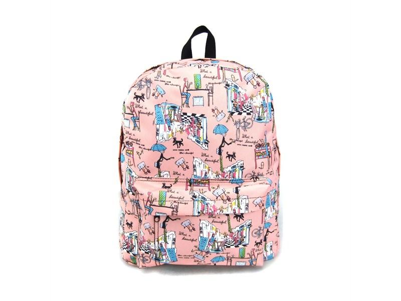 Рюкзак молодежный Creative LLC Модница
