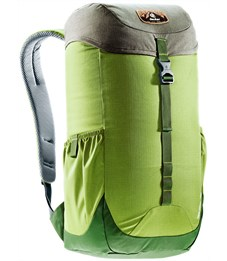 Рюкзак молодежный Deuter Walker 16 Moss-Pine