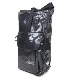 Рюкзак молодежный Fydelity EZ-Rider черный