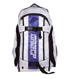 Рюкзак молодежный Fydelity Flipside Classic Backpack белый