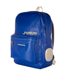 Рюкзак молодежный Fydelity Namesake Daytripper синий