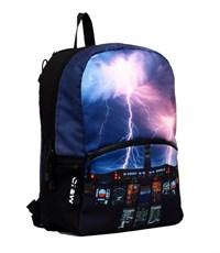 Рюкзак школьный Mojo Storm