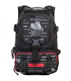 Рюкзак молодежный Monkking HS-9008