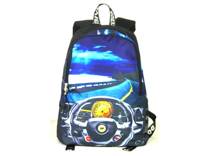Рюкзак молодежный Ufo People 8951
