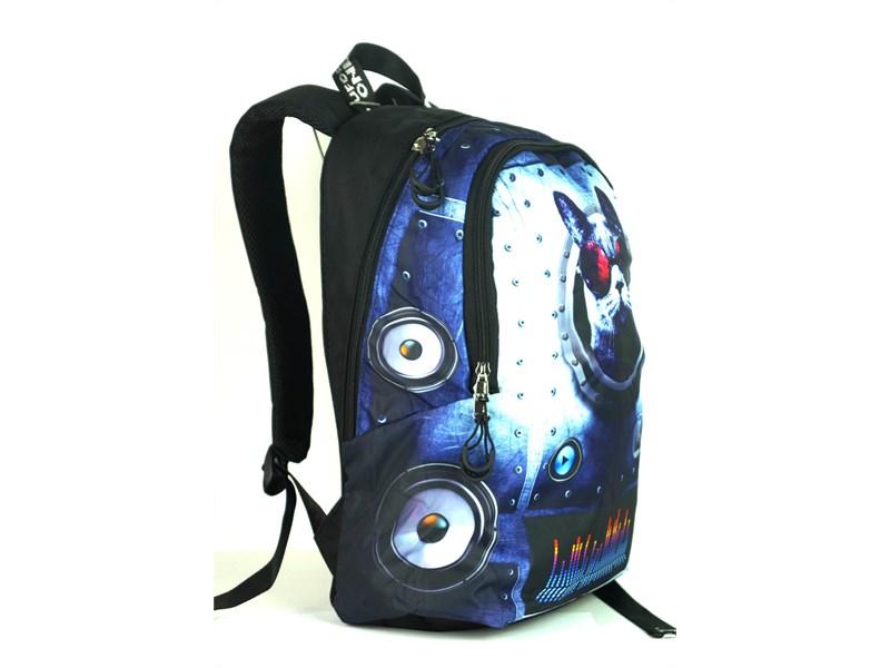 Рюкзак молодежный Ufo People 8969