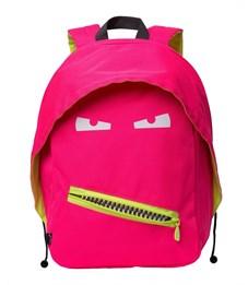 Рюкзак молодежный Zipit Grillz Backpacks розовый неон