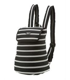 Рюкзак молодежный Zipit Zipper чёрный-мульти