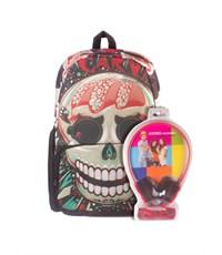 Рюкзак школьный3D Bags Роджер-Клоун с наушниками