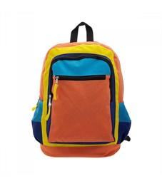Фото 2. Рюкзак школьный 3D Bags Оранжевое настроение