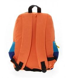 Фото 3. Рюкзак школьный 3D Bags Оранжевое настроение