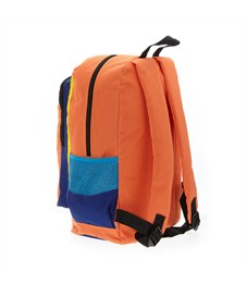Фото 4. Рюкзак школьный 3D Bags Оранжевое настроение