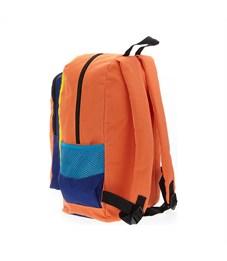Фото 4. Рюкзак школьный 3D Bags Оранжевое настроение с наушниками