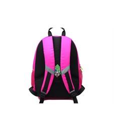 Фото 3. Рюкзак школьный 4ALL KIDS Кот розовый-розовый