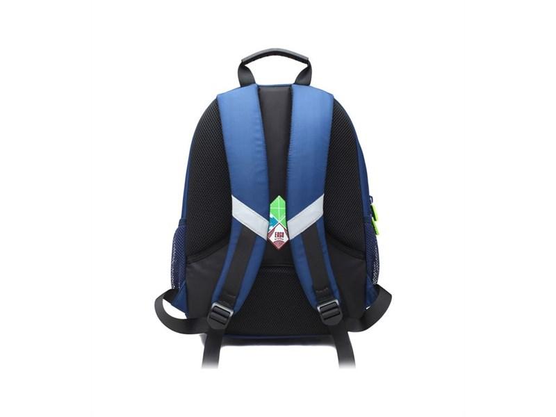 Рюкзак школьный 4ALL KIDS Медвежата синий-синий