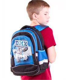 Фото 5. Рюкзак школьный 4ALL SCHOOL BMX-moto