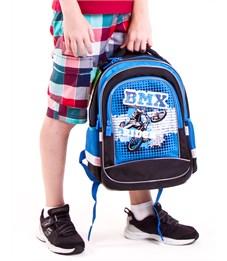 Фото 6. Рюкзак школьный 4ALL SCHOOL BMX-moto