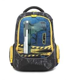 Рюкзак школьный 4ALL School RU18-02 Пистолет