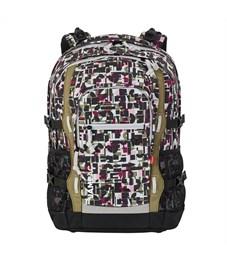 Рюкзак школьный 4YOU Jump Geometric Sheen