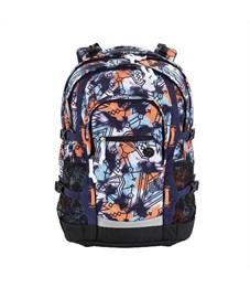 Рюкзак школьный 4YOU Jumpac Graphic Spray