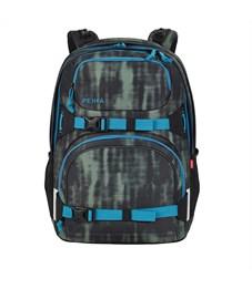 Рюкзак школьный 4YOU Pekka Lizard