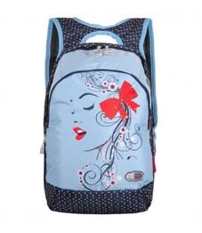 Рюкзак школьный Across ACR18-GL1-02