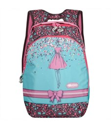 Рюкзак школьный Across ACR18-GL2-02