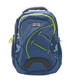 Рюкзак школьный Action! AB11127