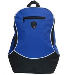 Рюкзак школьный Action! AB2002 голубой