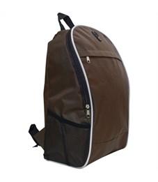 Рюкзак школьный Action! AB2002 коричневый