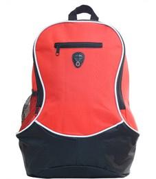 Рюкзак школьный Action! AB2002 красный