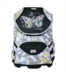 Рюкзак школьный Action! Animal Planet Бабочка